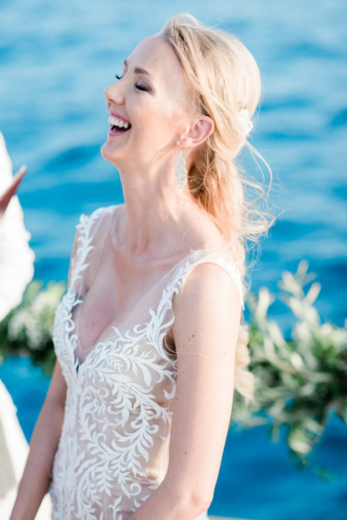 yacht wedding Ibiza