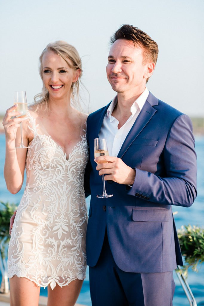 Свадьба на Ибице