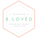 Bloved Blog link image