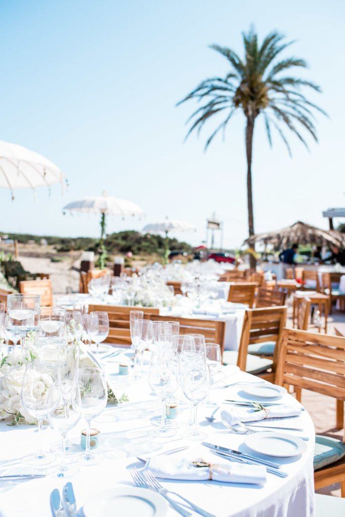 La Escollera Beach Restaurant