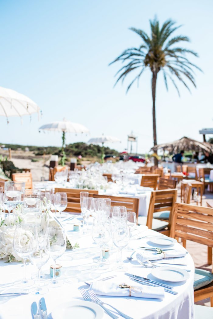 wedding in Ibiza 2019