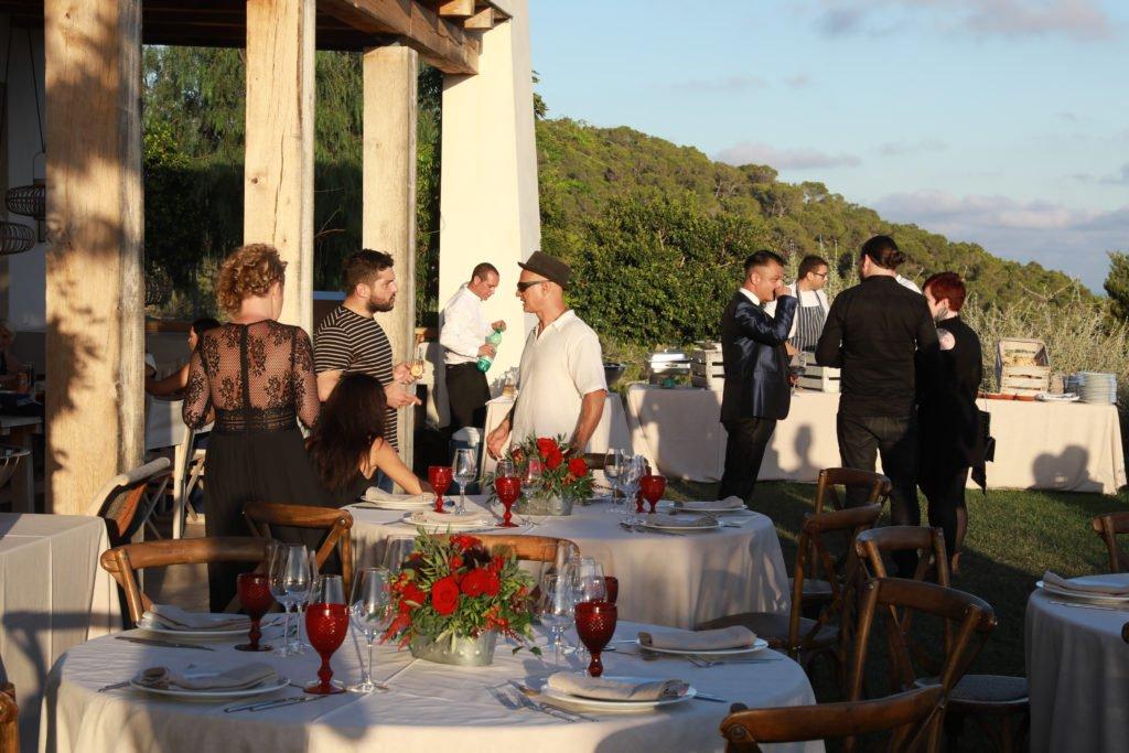 weddings Ibiza