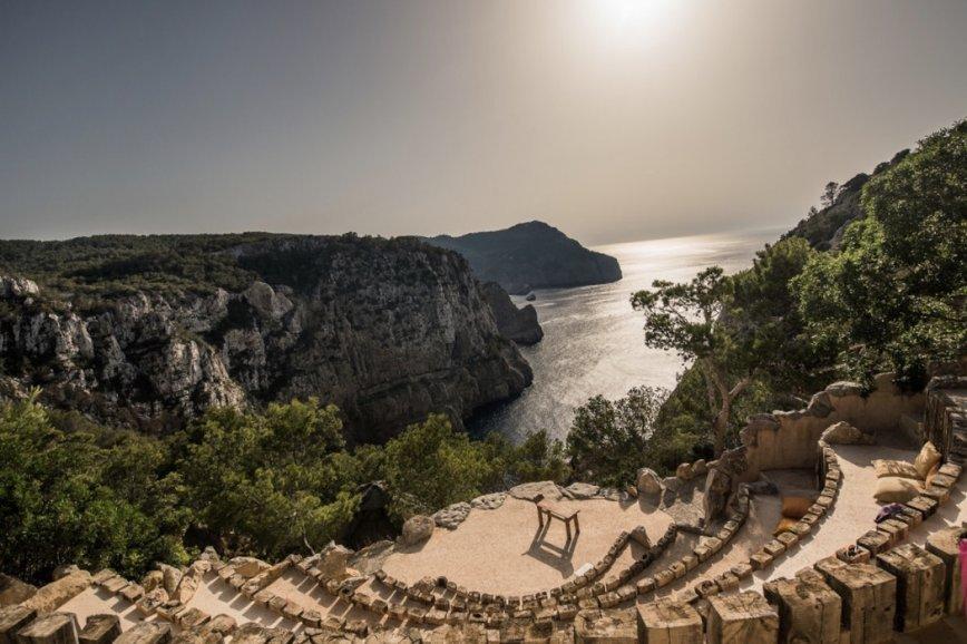 wedding venue Ibiza