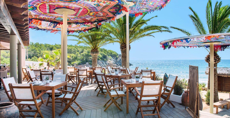 Aiyanna Beach Club Ibiza