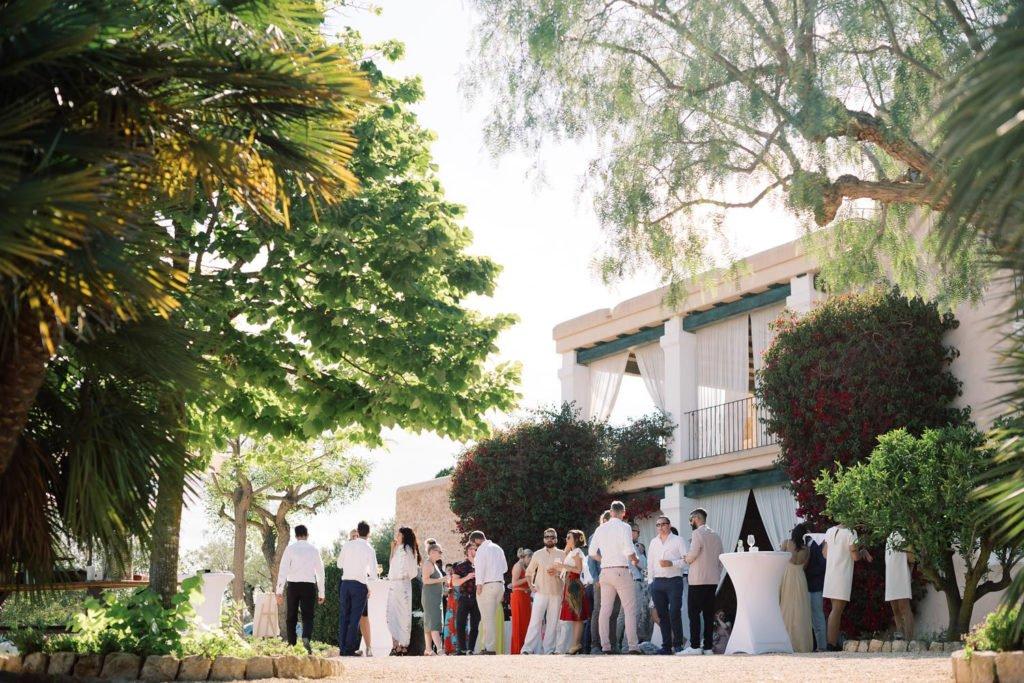 destination wedding Ibiza