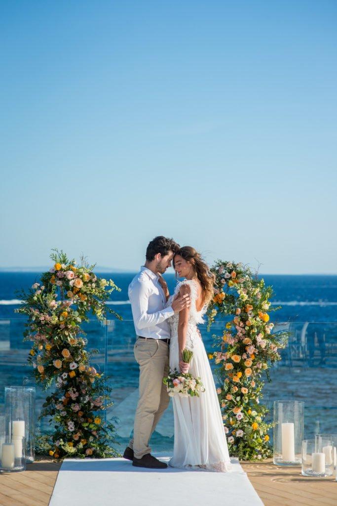 rooftop wedding ibiza