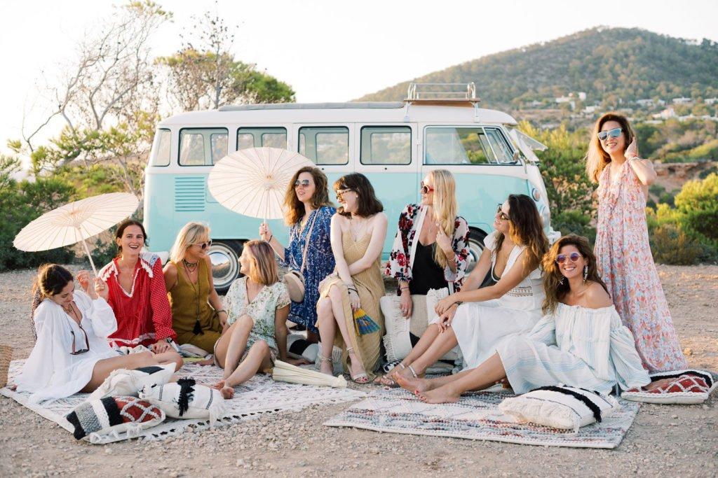 Bachelorette Party Ibiza
