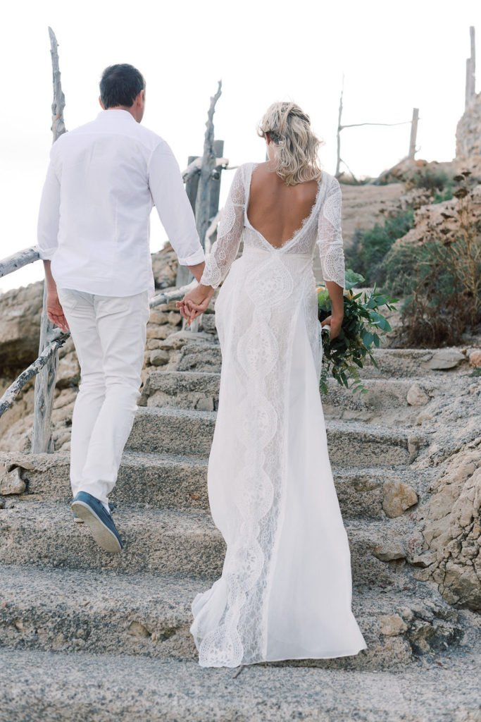 es vedra wedding
