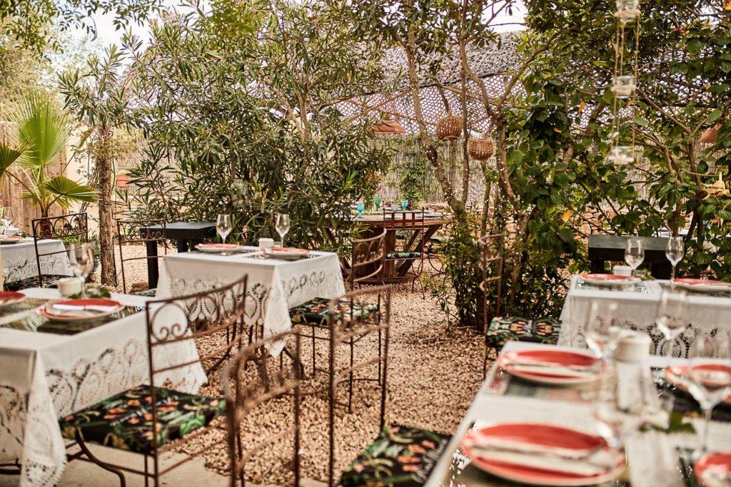 Formentera wedding venue